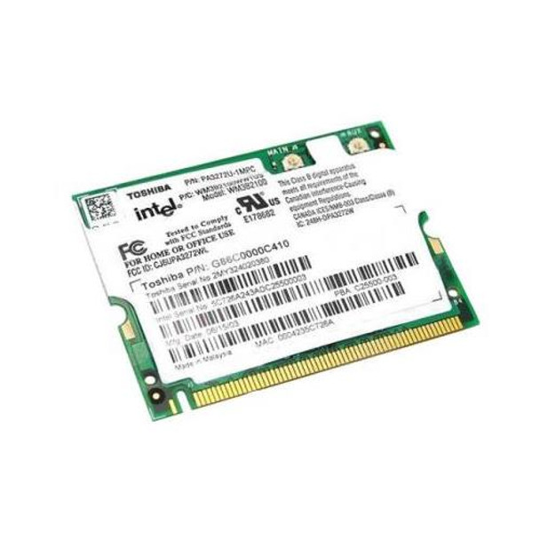 INTEL PA3272U-1MPC 64BIT DRIVER DOWNLOAD