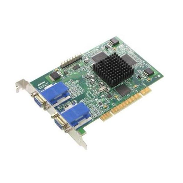 203627-001 Compaq Matrox Millennium G450 PCI Graphics Controller