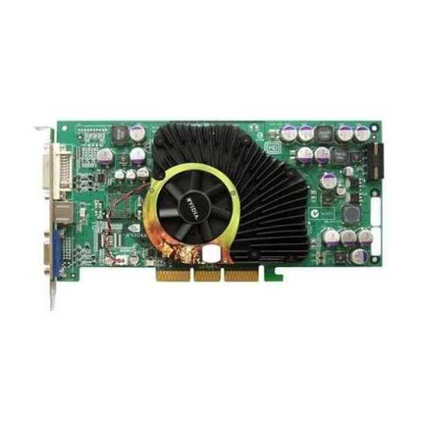 180-10036-0100-A03 Nvidia 64MB Agp Video Graphics Card With Tv Out and Vga