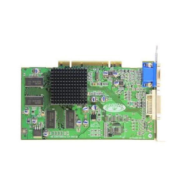 ATI RADEON 7000 32MB PCI DRIVERS DOWNLOAD (2019)