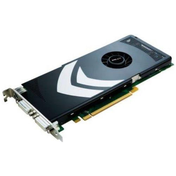 180-10393-0002-800 Nvidia GeForce 8800 GT 512MB GDDR3 PCI-Express Video Graphics Card