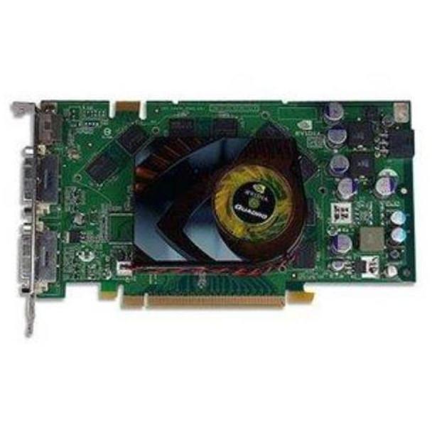 464272-B21 HP NVIDIA Quadro FX5600 PCI-Express x16 1.5GB DDR3 384-Bit 1xDVI Video Graphics Card