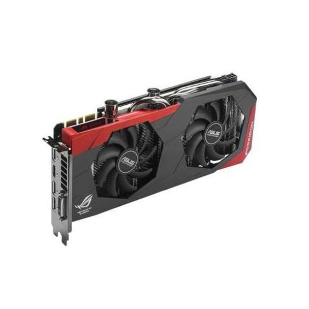 POSEIDON-GTX980-P-4G ASUS Nvidia Geforce Gtx980 4GB GDDR5 Dvi Video Graphics Card