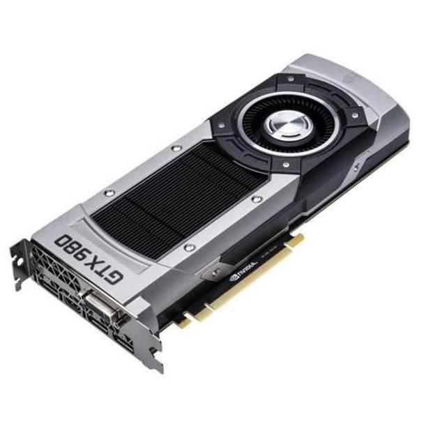 GTX980 Nvidia GeForce 4GB GDDR5 3x DisplayPort/ HDMI Video Graphics Card
