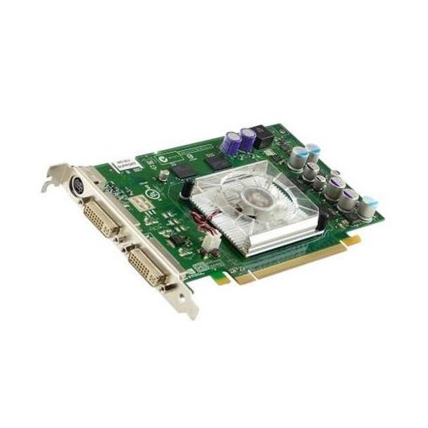 412833-001 HP Nvidia Quadro Fx 560 128MB GDDR3 128-Bit HDTV / VGA