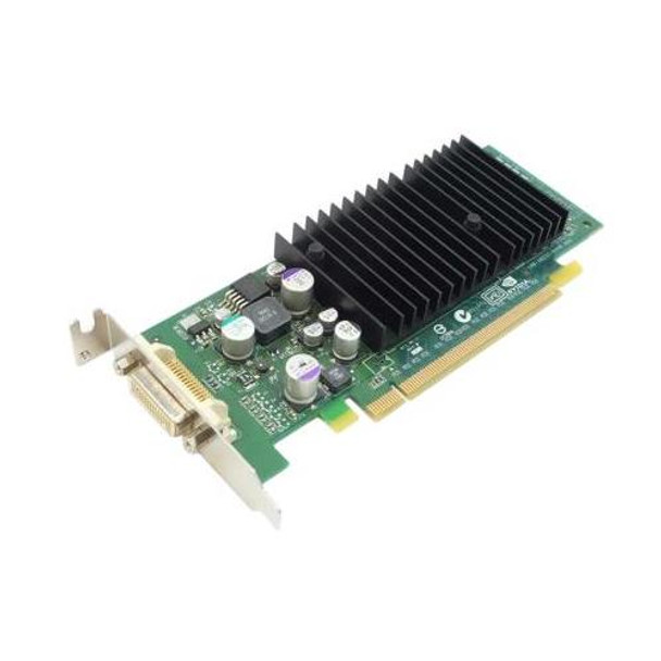 N4079 Dell 64MB nVidia Quadro NVS 280 PCI Express Video Graphics Card