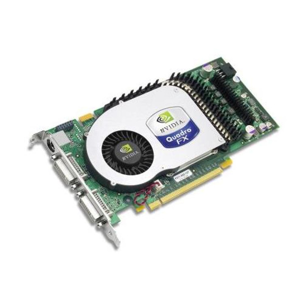 13M8453 IBM nVidia Quadro FX 3450 256MB PCI-e Graphics Adapter