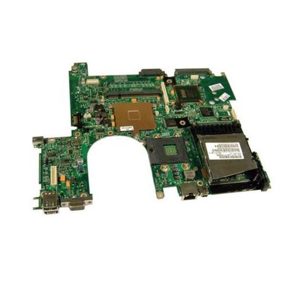 416965-001 HP System Board (MotherBoard) for NX6110 Mobile Intel 910GM  Express Chipset Use with Defeatured Models Notebook PC (Refurbished)