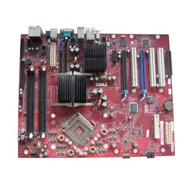 0YF432 Dell System Board (Motherboard) for XPS 700 (Refurbished)