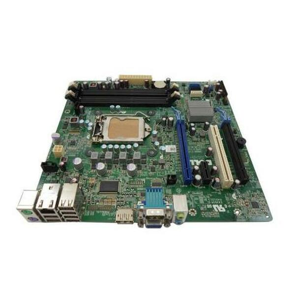 0HY9JP Dell System Board (Motherboard) Socket LGA-1155 for OptiPlex 790 990  SFF (Refurbished)