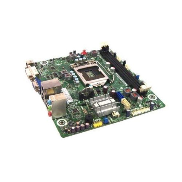699340-001 HP System Board (Motherboard) for 600B Microtower Business PC  (Refurbished)