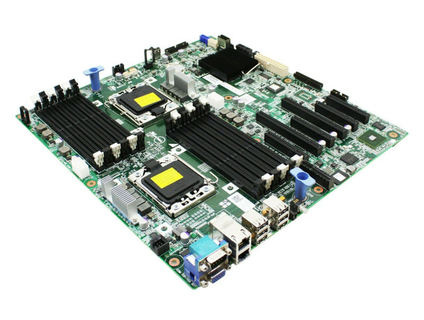 3015M Dell System Board (Motherboard) for PowerEdge T420 T320 (Refurbished)