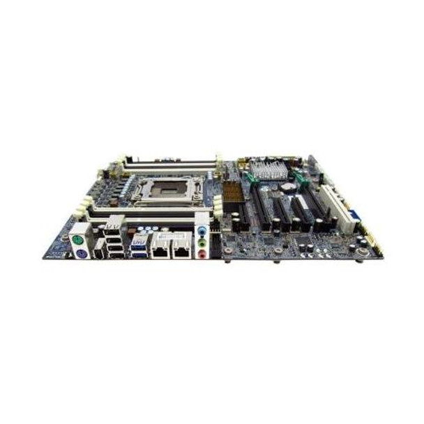 618264-003 HP System Board (Motherboard) for Z620 Desktop Workstation PC  (Refurbished)