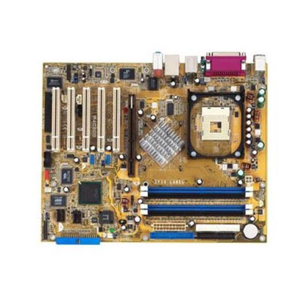 Fantastic P4C800 Asus Intel 875P Ich5R Chipset Pentium 4 Celeron Processors Support Socket 478 Atx Motherboard Refurbished Interior Design Ideas Oxytryabchikinfo