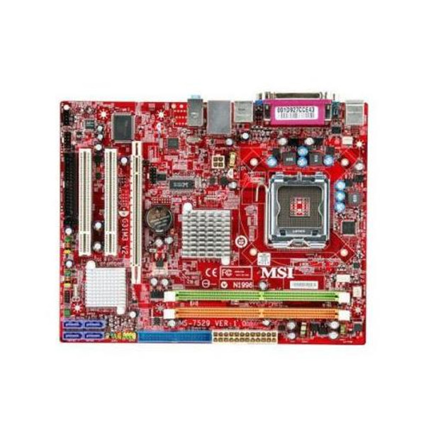 DRIVERS: INTEL G31 ICH7 MOTHERBOARD
