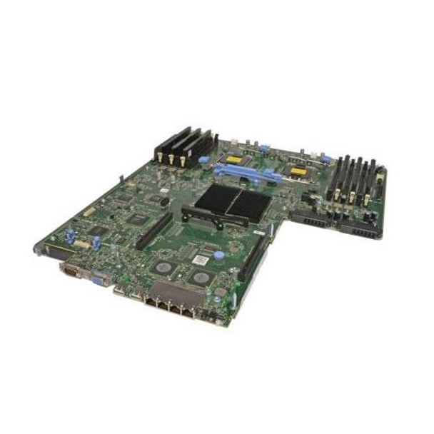 0YF3T8 Dell System Board (Motherboard) for PowerEdge R610 (Refurbished)