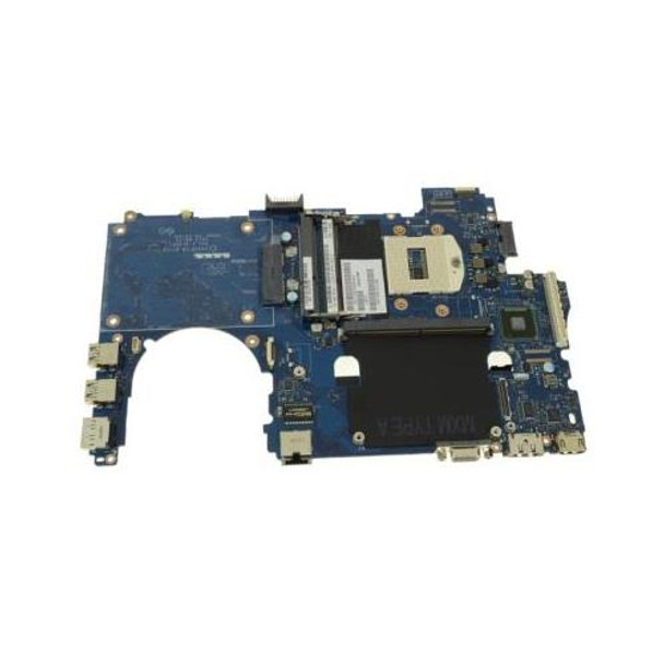 W7R2C Dell System Board (Motherboard) for Precision M4800 (Refurbished)