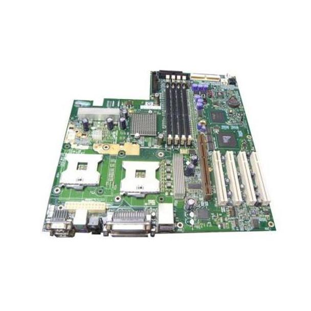 339100-001 HP System Board (MotherBoard) V2 Dual Processor for XW6000  Workstation (Refurbished)