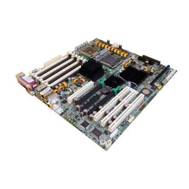442028-001 HP System Board (Motherboard) Dual Xeon Socket LGA 771 for  XW8400 Workstation (Refurbished)
