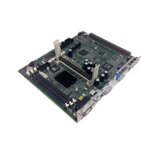 0028C Dell System Motherboard for OptiPlex GX1 (Refurbished)