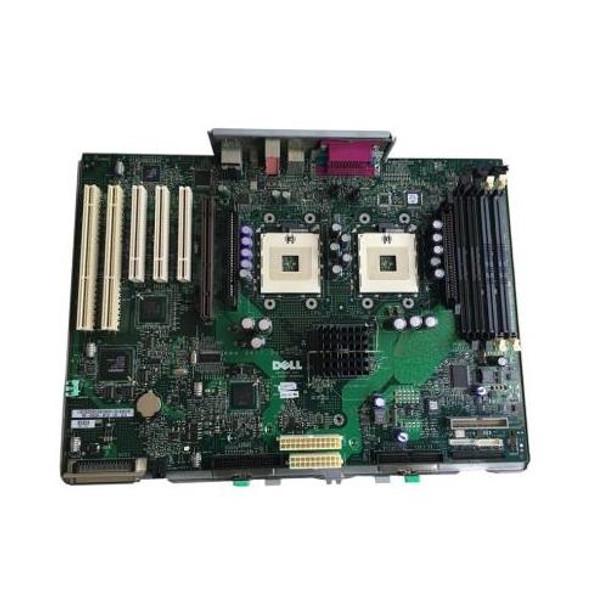 03N384 Dell System Board (Motherboard) for Precision WorkStation 530 (Refurbished)