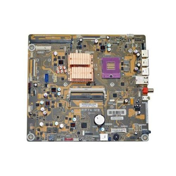 537320-001 HP System Board (Motherboard) for TouchSmart 600 All-in-One Desktop PC (Refurbished)