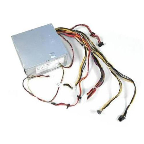 0V4NC2 Dell 525-Watts Power Supply for Precision T3500 and XPS 9100
