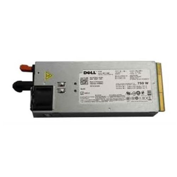 G347N Dell 750-Watts Redundant Power Supply for PowerEdge R510 and R710