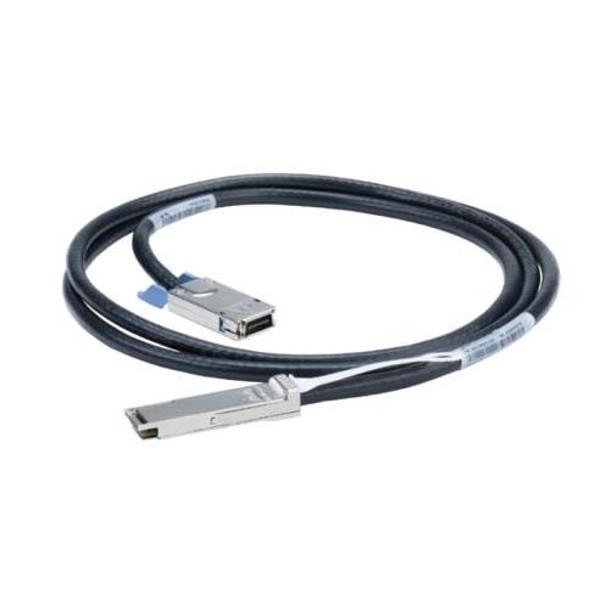 00W0077 IBM 10m Mellanox QSFP OP FDR14 InfiniBand Cable