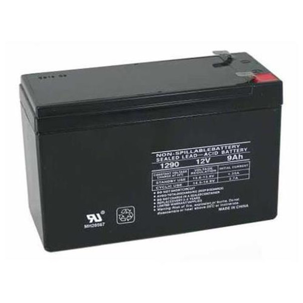 EBP-0693 Eaton UPS Battery Pack 9000 mAh 12 V DC Sealed Lead Acid (SLA)  Maintenance-free/Sealed (Refurbished)