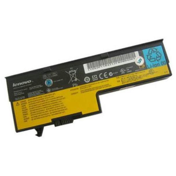 92P1166 IBM Lenovo 4-Cell Slim-line Battery 31 for ThinkPad X60s Series (Refurbished)