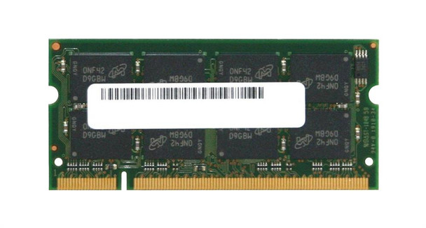 1GB2700G4LT Centon Electronics 1GB DDR SoDimm Non ECC PC-2700 333Mhz Memory