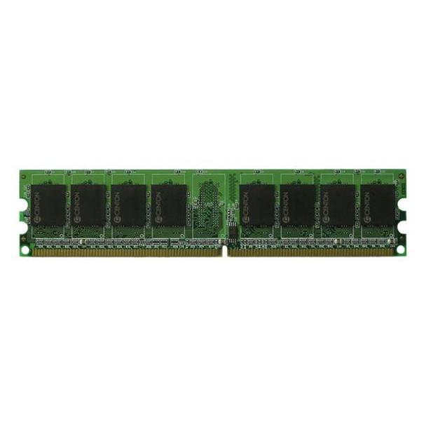1GB667DDR2ONL Centon Electronics 1GB DDR2 Non ECC PC2-5300 667Mhz Memory