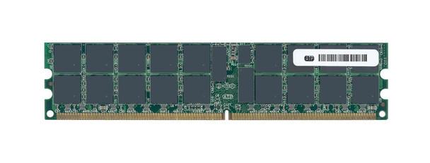 AH56K72E4BHE7S ATP 2GB DDR2 Registered ECC PC2-6400 800Mhz 2Rx4 Memory
