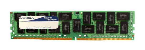 AX42666L19C/64G Axiom 64GB DDR4 Registered ECC PC4-21300 2666MHz 4Rx4 Memory