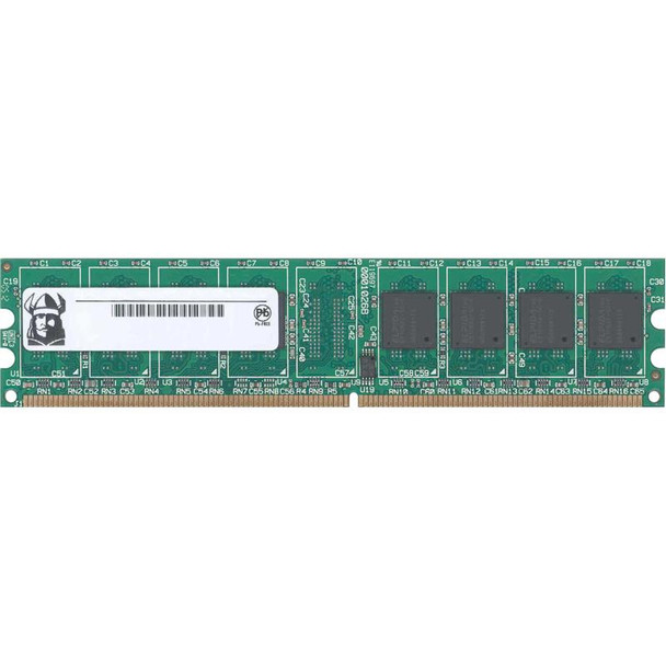 EPX12864DDR2 Viking 1GB DDR2 Non ECC PC2-3200 400Mhz Memory