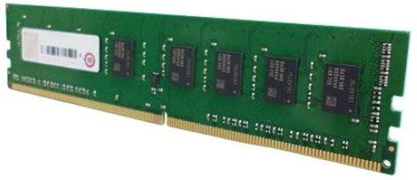 RAM-16GDR4A0-UD-2400 QNAP 16GB DDR4 Non ECC PC4-19200 2400Mhz 2Rx8 Memory