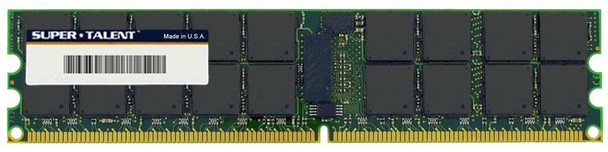 T5RB2G8M Super Talent 2GB DDR2 Registered ECC PC2-4200 533Mhz 2Rx4 Memory