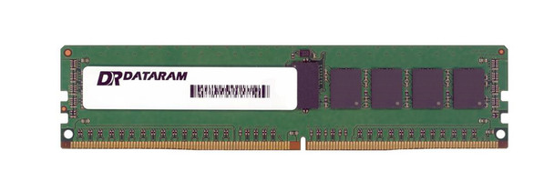 DRSM82400R/32GB Dataram 32GB DDR4 Registered ECC PC4-19200 2400Mhz 2Rx4 Memory