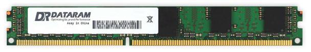 DRIHS23L/16GB Dataram 16GB DDR3 Registered ECC PC3-12800 1600Mhz 2Rx4 Memory