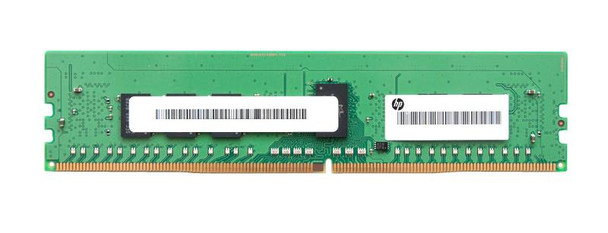 864706-591 HP 8GB DDR4 Registered ECC PC4-21300 2666MHz 1Rx8 Memory