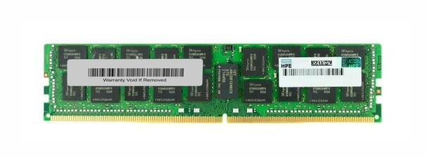 880842-B21 HPE 64GB DDR4 Registered ECC PC4-21300 2666MHz 4Rx4 Memory