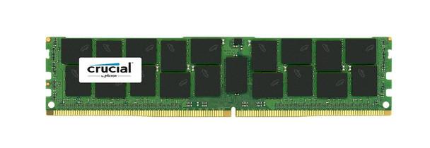 CT16G4RFD4266.36FB1 Crucial 16GB DDR4 Registered ECC PC4-21300 2666MHz 2Rx4 Memory