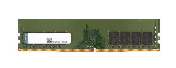 KCP426NS8/8 Kingston 8GB DDR4 Non ECC PC4-21300 2666MHz 1Rx8 Memory