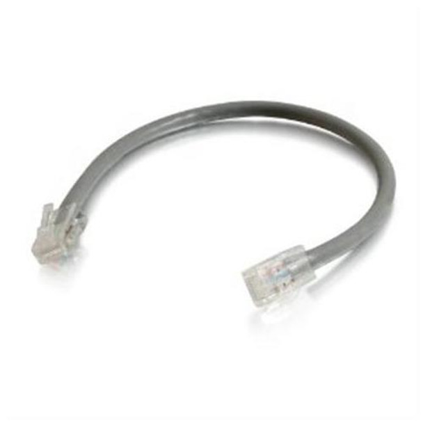 00395-A1 Cables To Go 8ft Cat5e Blue Snagless Patch Cable