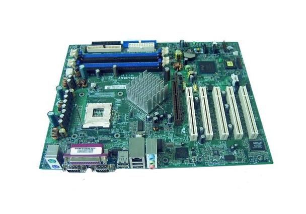 325675-001 HP System Board (MotherBoard) P4 PGA478 for XW4100 Workstation (Refurbished)
