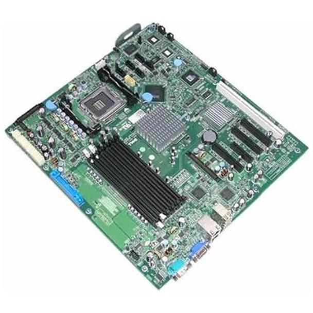 002V22 Dell System Board (Motherboard) for PowerEdge (Refurbished)
