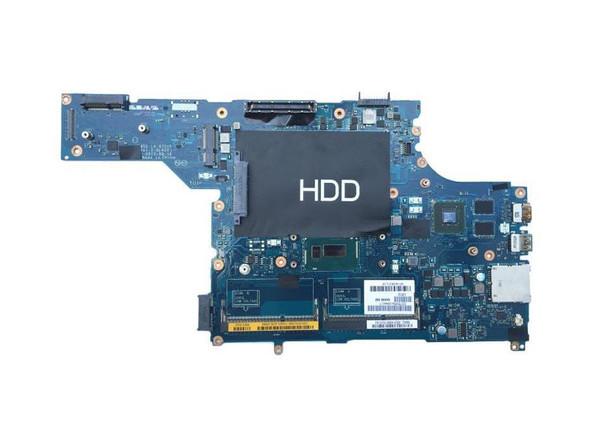 VAW50 Dell System Board (Motherboard) for Latitude E5540