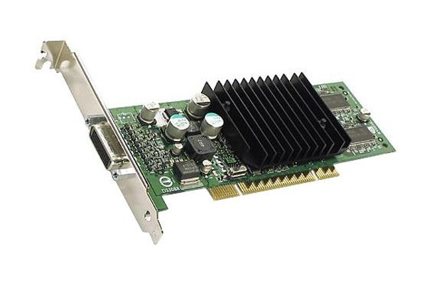 321796-001 Nvidia Quadro4 200NVS 64MB PCI ATX Graphics Card
