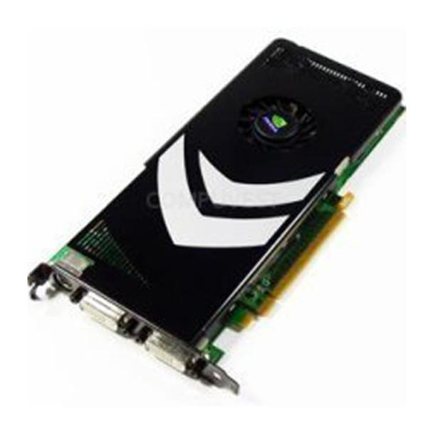 630-9898 Apple 512MB MacPro 2008 DVI/DVI nVidia GeForce 8800 GT Video  Graphics Card